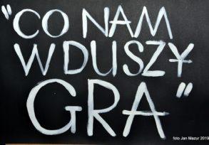 """,,Co Nam W Duszy Gra"""" – Otwarcie Wystawy Sekcji Fotograficznej"""