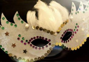 """,,Najpiękniejsza maska karnawałowa"""""""